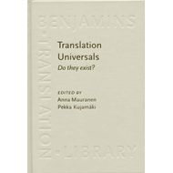 Translation Universals (BOK)