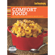 Good Housekeeping Comfort Food!: Scrumptious Classics Made Easy (BOK)