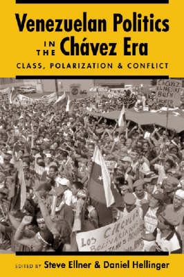 Venezuelan Politics in the Chavez Era (BOK)