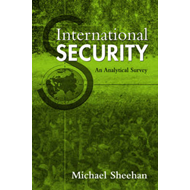 International Security: An Analytical Survey (BOK)