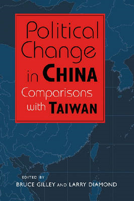 Political Change in China: Comparisons with Taiwan (BOK)