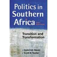 Politics in Southern Africa: Transition and Transformation (BOK)