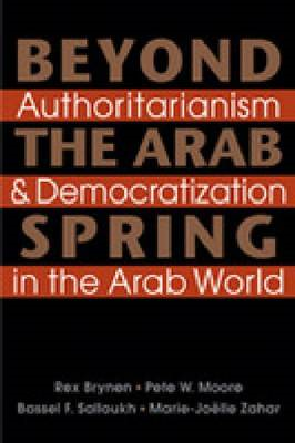 Beyond the Arab Spring (BOK)