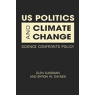 US Politics and Climate Change: Science Confronts Policy (BOK)