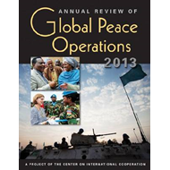 Annual Review of Global Peace Operations 2013 (BOK)