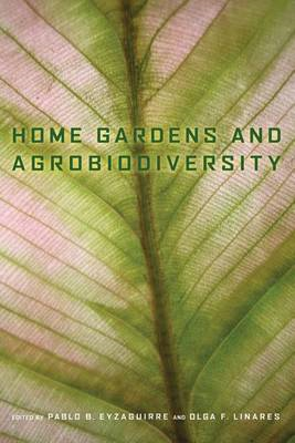 Home Gardens and Agrobiodiversity (BOK)