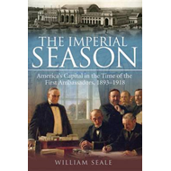 The Imperial Season (BOK)