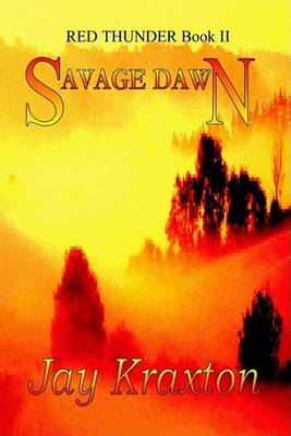 Savage Dawn (BOK)