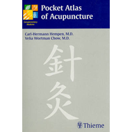 Pocket Atlas of Acupuncture (BOK)