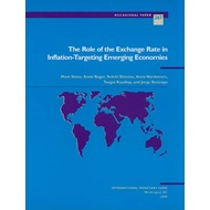 Role of the Exchange Rate in Inflation-targeting Emerging Ec (BOK)