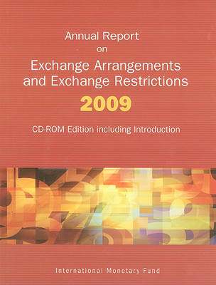 Annual Report on Exchange Arrangements and Exchange Restrict (BOK)