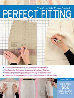 Complete Photo Guide to Perfect Fitting (BOK)