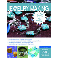 Complete Photo Guide to Jewelry Making (BOK)