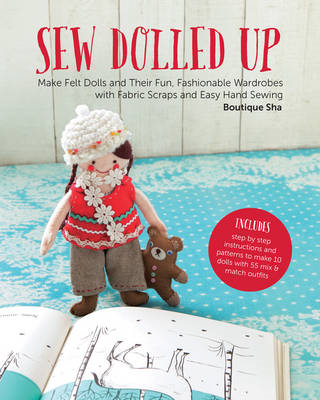 Sew Dolled Up (BOK)