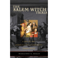 Salem Witch Trials (BOK)