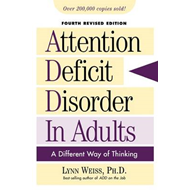 Attention Deficit Disorder in Adults (BOK)