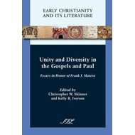 Unity and Diversity in the Gospels and Paul (BOK)