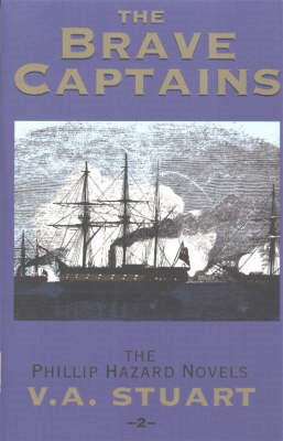 Brave Captains (BOK)