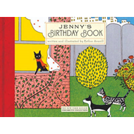 Jenny's Birthday Book (BOK)