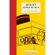 Jenny Goes to Sea (BOK)
