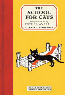 The School for Cats (BOK)