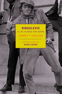 Ringolevio: A Life Played for Keeps (BOK)