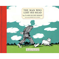The Man Who Lost His Head (BOK)
