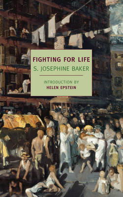Fighting for Life (BOK)