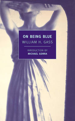 On Being Blue: A Philosophical Inquiry (BOK)