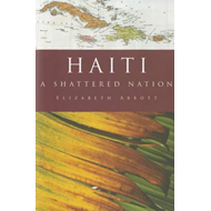 Haiti: A Shattered Nation (BOK)