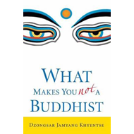 What Makes You Not a Buddhist (BOK)