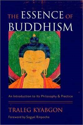 Essence of Buddhism (BOK)