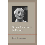 Where Can Peace be Found? (BOK)