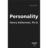 Personality: How it Forms (BOK)