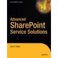 Advanced SharePoint Services Solutions (BOK)