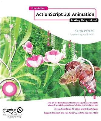 Foundation Actionscript 3.0 Animation (BOK)