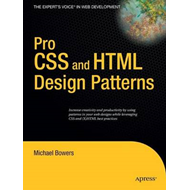 Pro CSS and HTML Design Patterns (BOK)