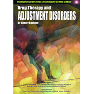 Drug Therapy and Adjustment Disorders (BOK)