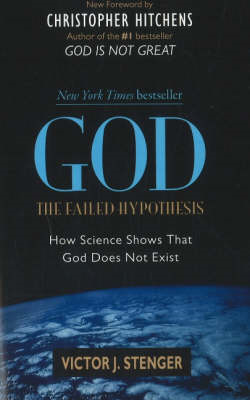 God: The Failed Hypothesis (BOK)