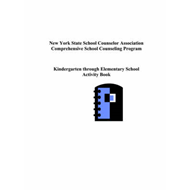 New York State Comprehensive School Counseling Program (BOK)
