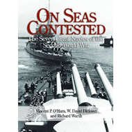 On Seas Contested (BOK)