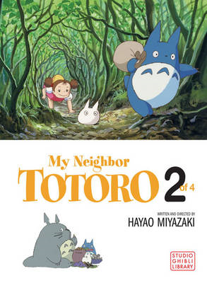 My Neighbor Totoro: 2 (BOK)