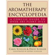 Aromatherapy Encyclopedia: A Concise Guide to Over 385 Plant Oils (BOK)