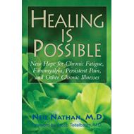 Healing is Possible (BOK)