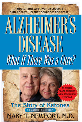 Alzheimer's Disease: What If There Was a Cure? (BOK)