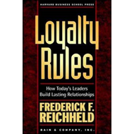 Loyalty Rules! (BOK)