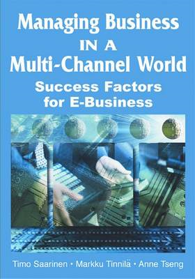 Managing Business in a Multi-channel World (BOK)