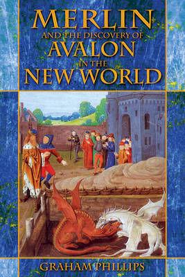 Merlin and the Discovery of Avalon in the New World (BOK)