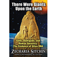 There Were Giants Upon the Earth: Gods, Demigods and Human Ancestry: The Evidence of Alien DNA (BOK)