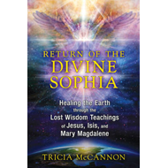 Return of the Divine Sophia (BOK)